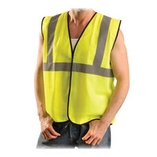 Occunomix Class II Safety Vest - S/M