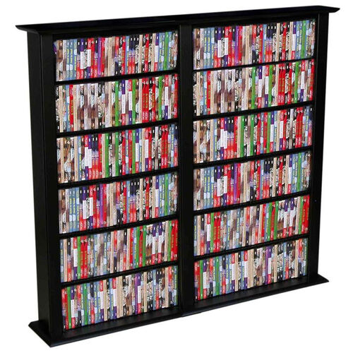 Our Media Storage Tower - 50 Regular Double is on sale now.