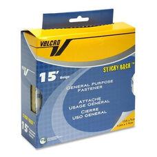 VELCRO® Brand Fasteners Tape - Roll - Sticky Back - 3/4