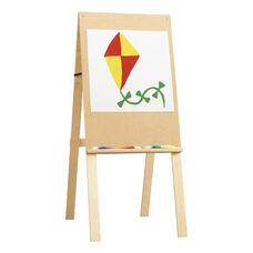 Young Time® Single-Sided Easel