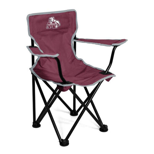 Our Mississippi State University Team Logo Toddler Chair is on sale now.
