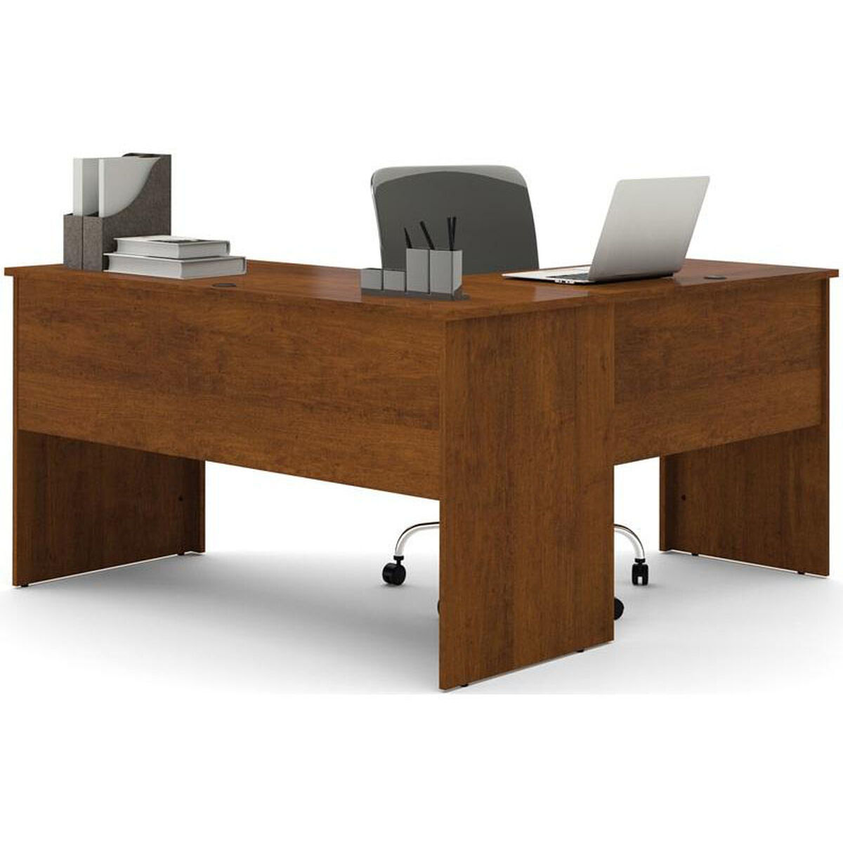 L Shaped Desk Set 45420 1163 Bizchair Com