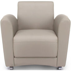 InterPlay Chair - Taupe