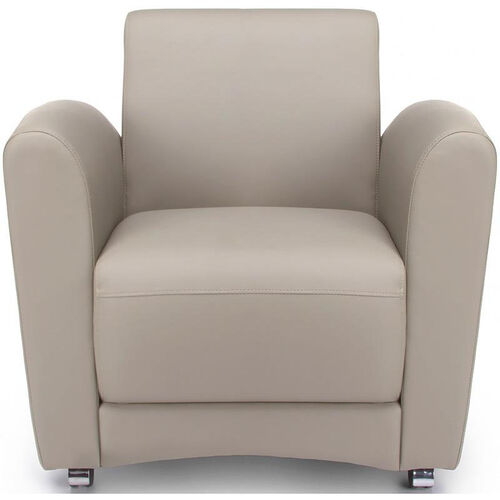Our InterPlay Chair - Taupe is on sale now.