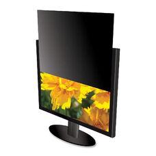 Kantek Secure-View SVL18.5W Privacy Screen Filter Black - 18.5