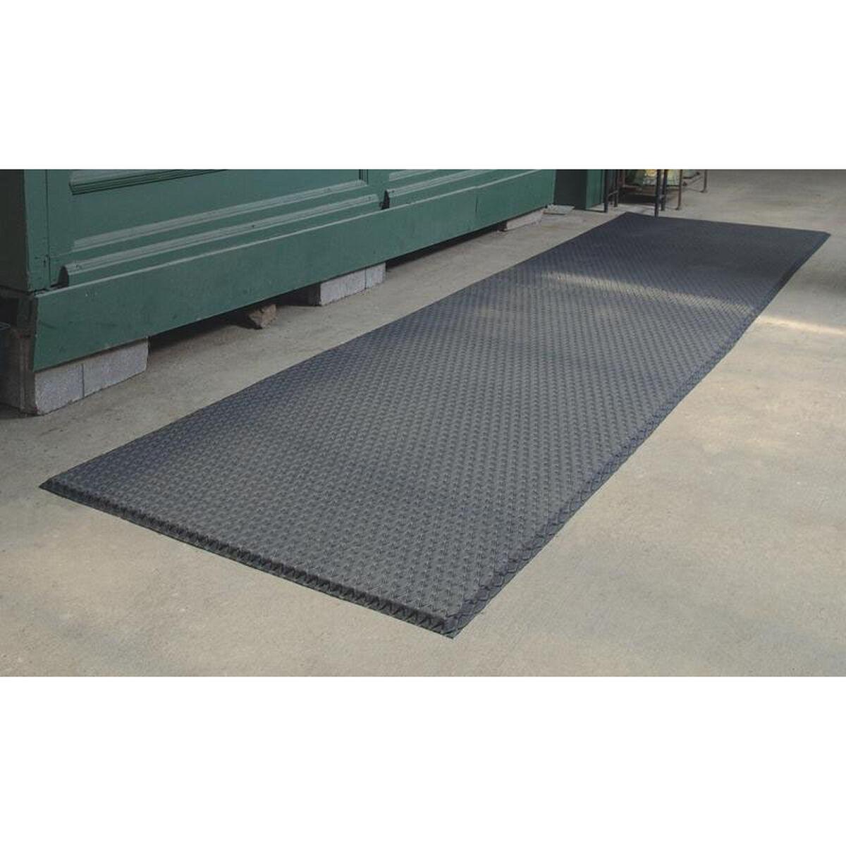 Black Anti Fatigue Floor Mat 413 Bizchair Com