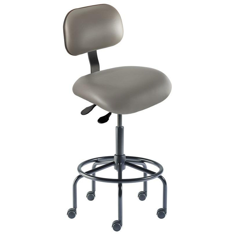 ... Our Quick Ship Eton Series Chair With Lumbar Support Backrest And  Tubular Steel Base   High