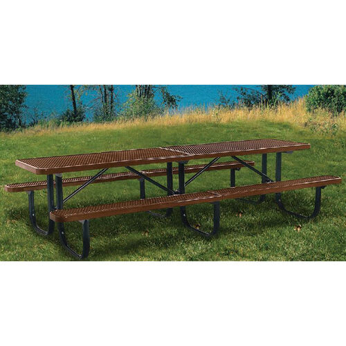 Our Rectangular Shelter Table is on sale now.