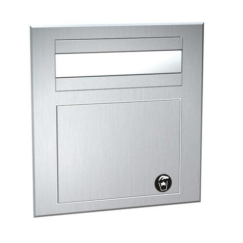 Our Traditional Counter Top Mounted Paper Towel Dispenser and Waste Receptacle is on sale now.