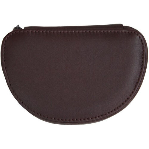 Our Mini Jewelry Case - Top Grain Nappa Leather - Burgundy is on sale now.