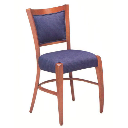 Our 780 Side Chair with Upholstered Back & Seat - Grade 1 is on sale now.