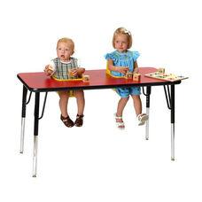 2 Seat Toddler Table