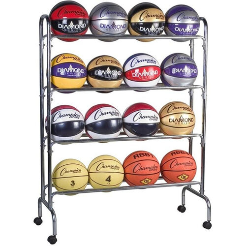 Our 16 Count Basketball Cart is on sale now.