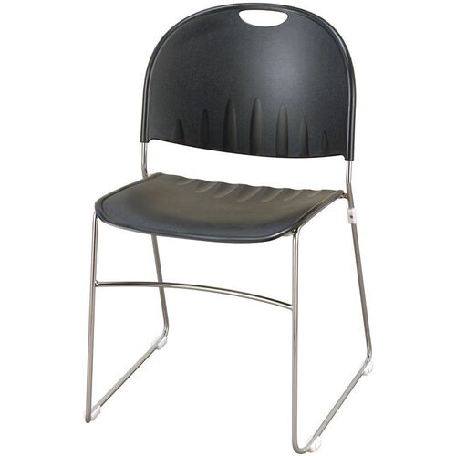 Our 2100 Series Stacking Multipurpose Polypropylene Chair with Steel Sled Base is on sale now.