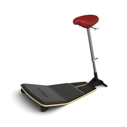 Our Focal™ Locus™ Seat - Red is on sale now.