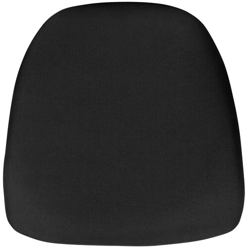 Our Hard Black Fabric Chiavari Chair Cushion is on sale now.