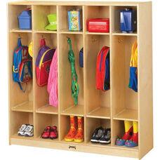 ThriftyKYDZ Coat Locker