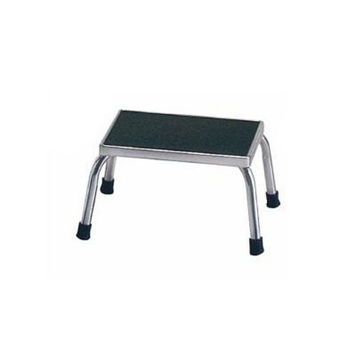 Our Chrome Plated Step Stool without Handle is on sale now.