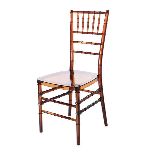 Our Mirage Chiavari Polycarbonate Chair is on sale now.