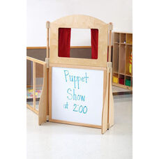 Puppet Theater - 24.5