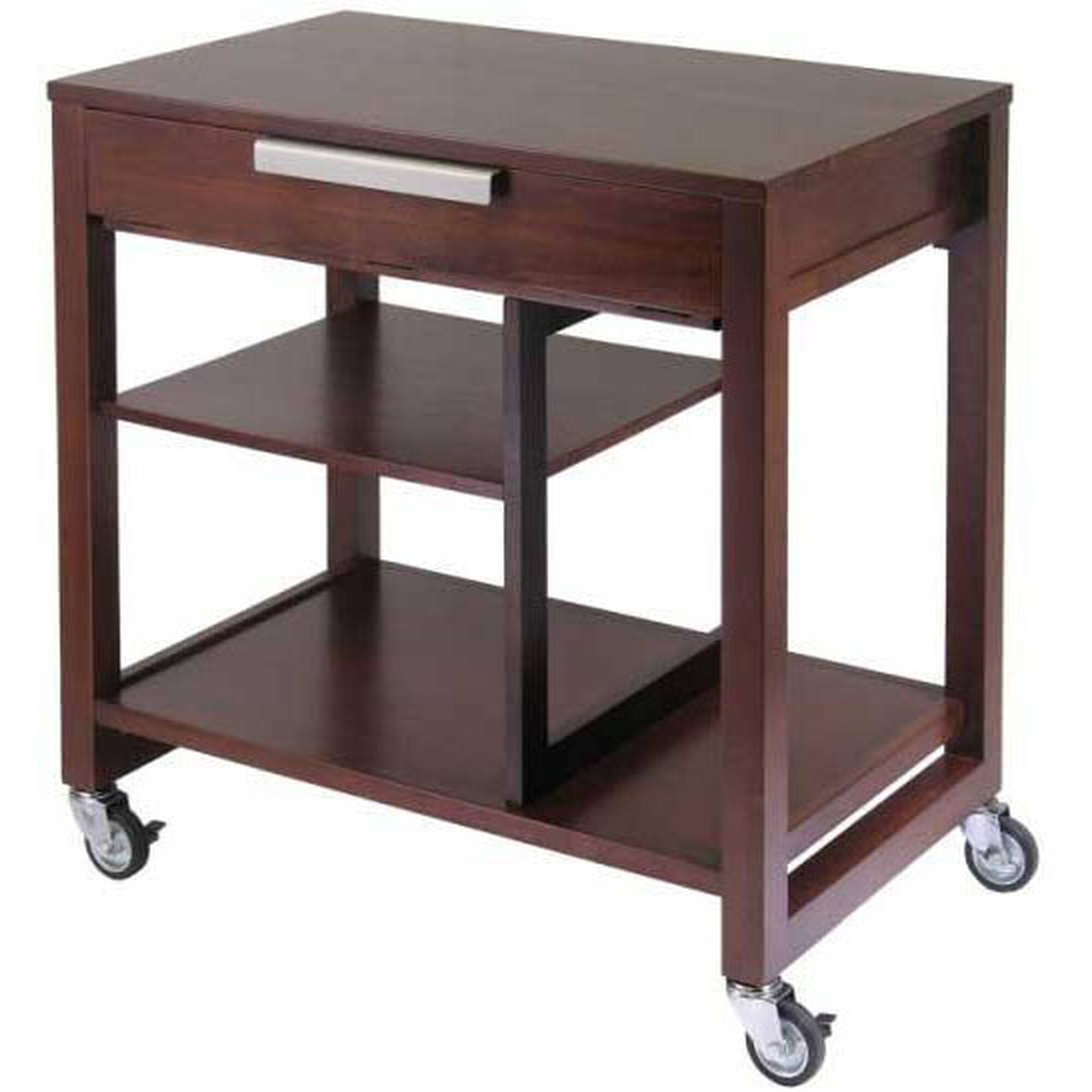 Our Computer Desk With Wheels Is On Sale Now