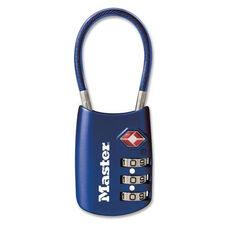 Master Lock Company TSA-accepted Cable Lock