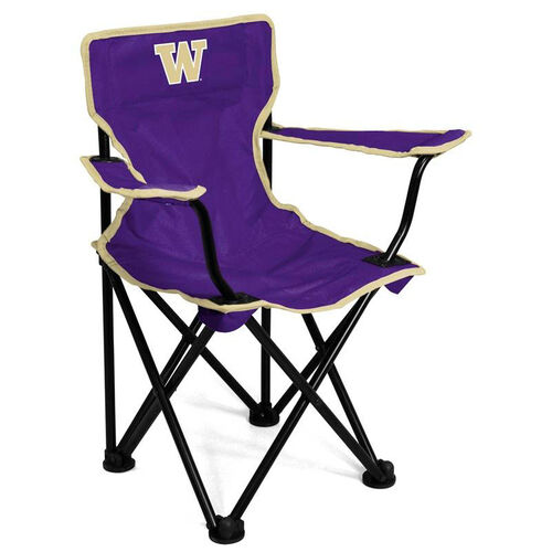 Our University of Washington Team Logo Toddler Chair is on sale now.