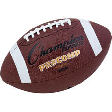Pro Comp Series Pee Wee Size Football