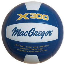 MacGregor® Rubber Volleyball