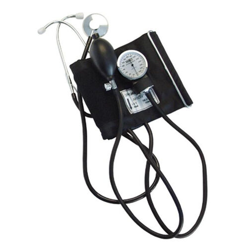 Our Home Blood Pressure Kit with Separate Stethoscope - Latex Free is on sale now.