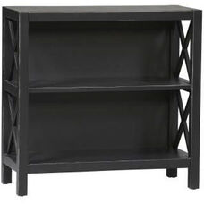 Anna Collection 3 Shelf Bookcase