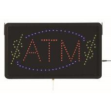 High Visibility LED ATM Sign - 13