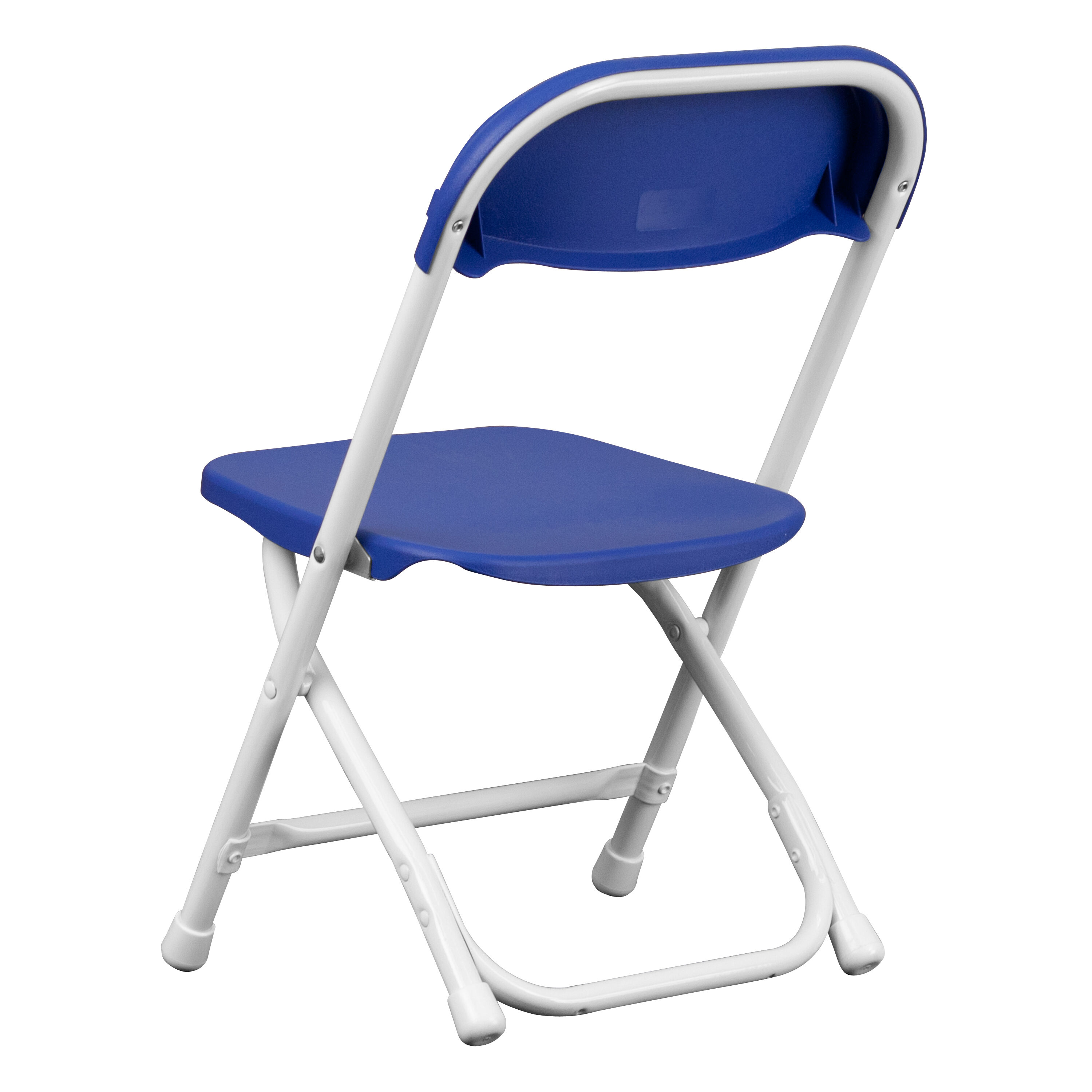 Etonnant Our Kids Blue Plastic Folding Chair Is On Sale Now.