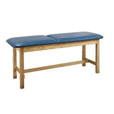 H-Brace Treatment Table - 30