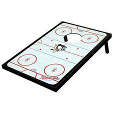 Pittsburgh Penguins Tailgate Toss