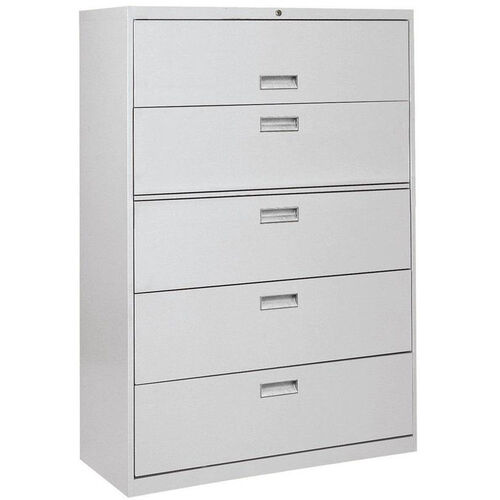 Lateral File Cabinet 5 Drawer Lf6a365 05 Bizchair Com