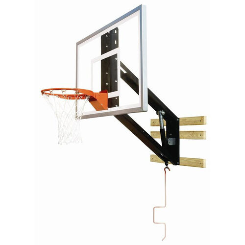 Our Zip Crank Adjustable Glass Basketball Shooting Station is on sale now.