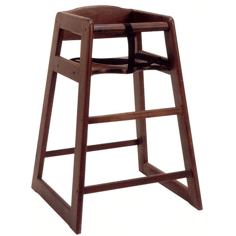 ... Our Solid Wood High Chair Is On Sale Now.