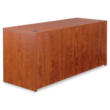 Alera® Valencia Series Credenza Shells - 65w x 23 3/5d - Medium Cherry