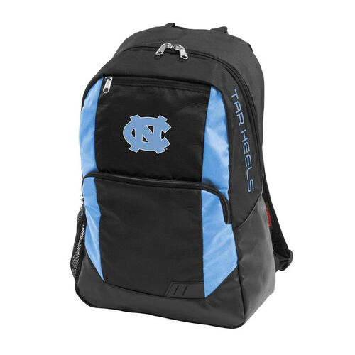 Our University of North Carolina Team Logo Closer Backpack is on sale now.