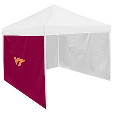 Virginia Tech Team Logo Canopy Tent Side Wall Panel