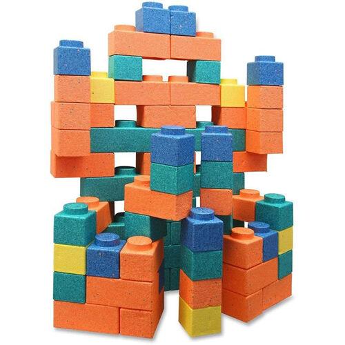 Our Chenille Kraft Company Gorilla Blocks - 66 Block Set is on sale now.