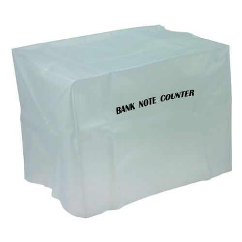 Our Clean Pro Dust Cover for Currency Counters is on sale now.