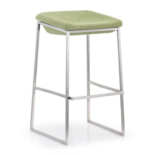 Lids Barstool in Green