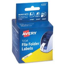 Avery Thermal Print Multipurpose Label Rolls - Pack Of 260