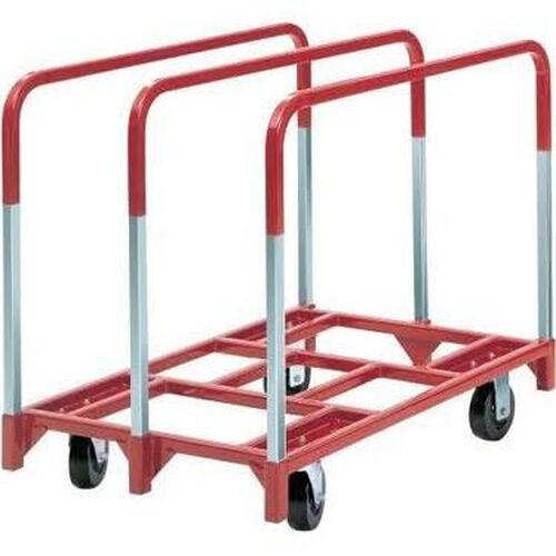 Our Steel Frame Panel Mover with 5