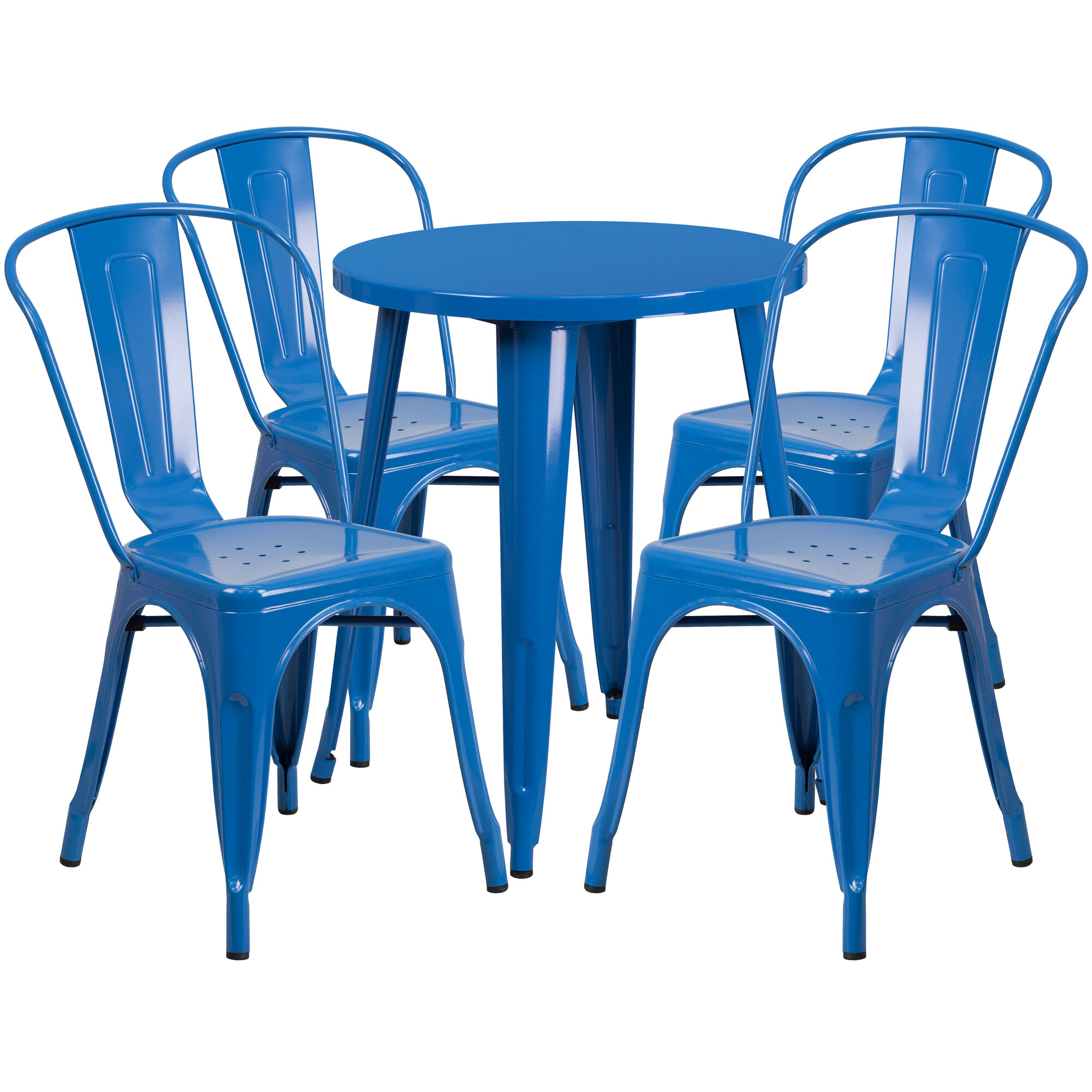 Blue Chair Cafe Hours