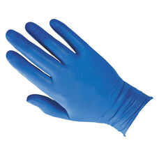 KleenGuard* G10 Nitrile Gloves - Large - Artic Blue - 200/Box