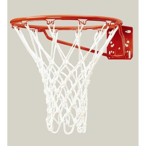 Our Standard Front Mount Competition Basketball Goal is on sale now.