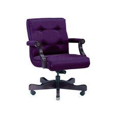 Pinehurst Series Low Back Swivel Chair